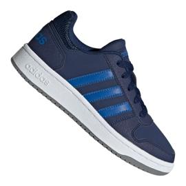 Marina Scarpe Adidas Hoops 2.0 K Jr EE8999