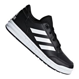 Nero Scarpe Adidas AltaSport Jr. D96871
