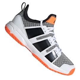 Scarpe da pallamano Adidas Stabil Jr F33830