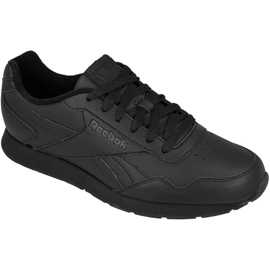 Nero Reebok Royal Glide M V53959 scarpe