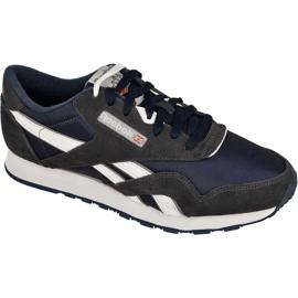 Marina Reebok Classic Nylon M 39749 scarpe