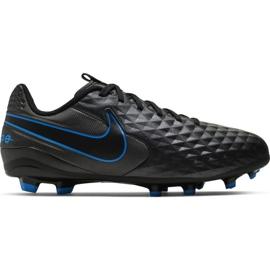 Scarpe da calcio Nike Tiempo Legend 8 Academy FG / MG Jr AT5732 004
