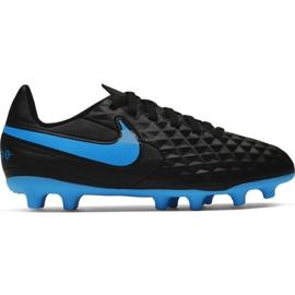 Scarpe da calcio Nike Tiempo Legend 8 Club FG / MG Jr. AT5881-004