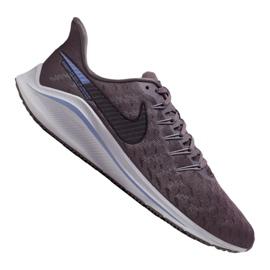 Grigio Scarpe da running Nike Air Zoom Vomero 14 M AH7857-005