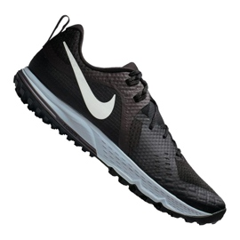 Nero Scarpe da running Nike Air Zoom Wildhorse 5 M AQ2222-001