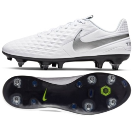 Scarpe da calcio Nike Tiempo Legend 8 Academy SG-Pro Anticlog Traction M AT6014-100