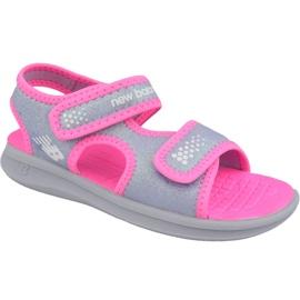 Sandali New Balance Sandal K K2031GRP