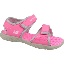 Rosa Sandali New Balance Sandal K K2004GRP