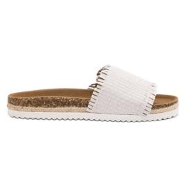 Bianco Flip Flops VICES