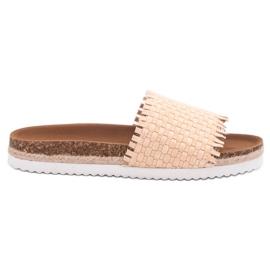 Flip Flops VICES marrone