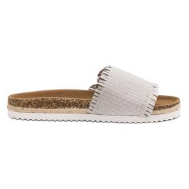 Grigio Flip Flops VICES