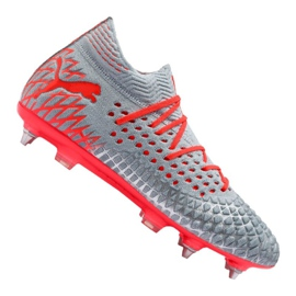 Scarpe da calcio Puma Future 4.1 Netfit Mx Sg M 105676-01