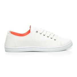 Balada bianco Sneakers da donna alla moda