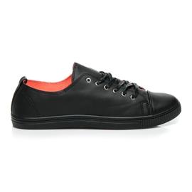 Balada nero Sneakers da donna alla moda