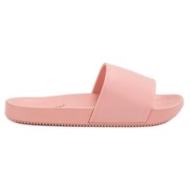 Seastar rosa Pantofole di corallo