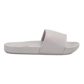 Seastar Pantofole grigie grigio