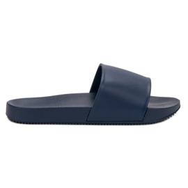 Seastar Pantofole blu marino