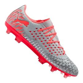 Scarpe da calcio Puma Future 4.1 Netfit Low Fg / Ag M 105730-01