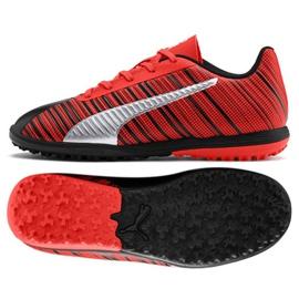 Scarpe da calcio Puma One 5.4 Tt Jr. 105662 01
