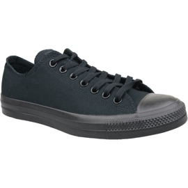 Nero Scarpe Converse All Star Ox M5039C nere