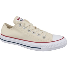 Scarpe Converse Chuck Taylor All Star Ox 159485C beige marrone