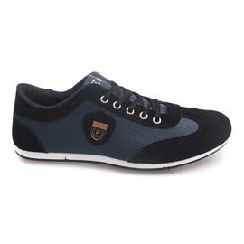 Urban Casual Shoes RW516 Nero