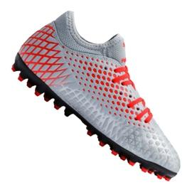 Scarpe da calcio Puma Future 4.4 Mg Jr 105697-01