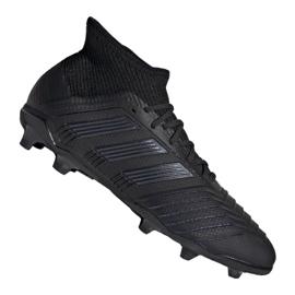 Scarpe da calcio adidas Predator 19.1 Fg Jr G25791