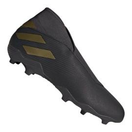 Scarpe da calcio Adidas Nemeziz 19.3 Ll Fg M EF0371