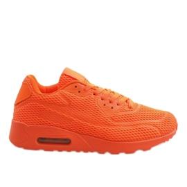 Arancione Calzature sportive Orange Z2014-5