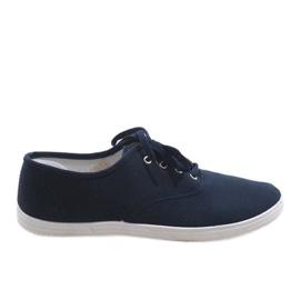 Sneakers da uomo della Marina SR13103