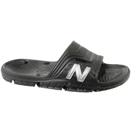 Nero Pantofole New Balance M SD104BS
