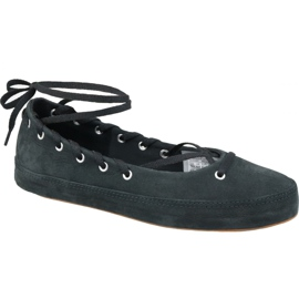 Nero Sandali Converse All Star Rina Ox W 563506C