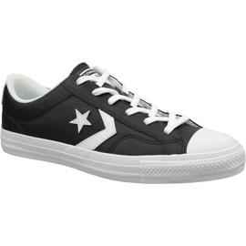 Scarpe Converse Star Player Ox 159780C nero