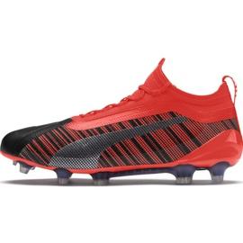 Scarpe da calcio Puma One 5.1 Fg Ag M 105578 01