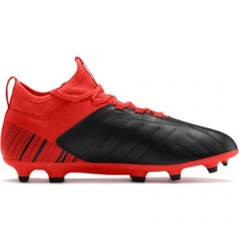 Scarpe da calcio Puma One 5.3 Fg Ag M 105604 01