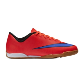 Scarpe da calcio Nike Mercurial Vortex Ii Ic Jr 651643-650