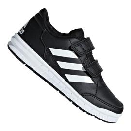 Nero Scarpe Adidas AltaSport Cf Jr D96829