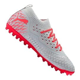 Scarpe da calcio Puma Future 4.2 Netfit Mg M 105681-01