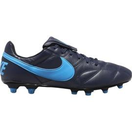 Scarpe da calcio Nike The Premier Ii Fg M 917803 440