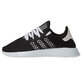 Scarpe Adidas Originals Deerupt Runner W EE5778 nero