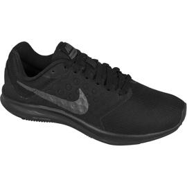 Nero Scarpe da running Nike Downshifter 7 W 852466-004