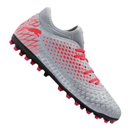 Scarpe da calcio Puma Future 4.4 Mg M 105689-01