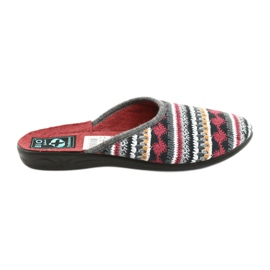Pantofole maglia Adanex norvegese