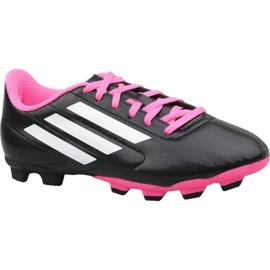 Scarpe da calcio Adidas Conquisto Fg Jr B25594