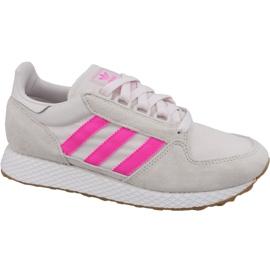 Scarpe Adidas Forest Grove W EE5847 bianco