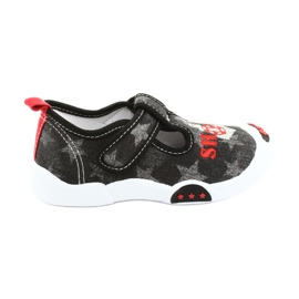 American Club Sneakers da bambino Inserto in pelle TEN12
