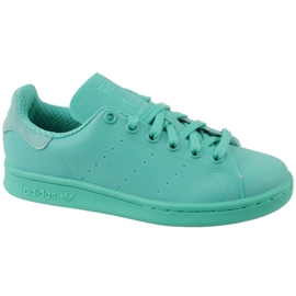 Scarpe Adidas Stan Smith Adicolor W S80250 blu
