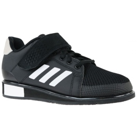 Scarpe Adidas Power Perfect 3 W BB6363 nero
