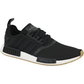 Nero Scarpe Adidas Originals NMD_R1 M B42200